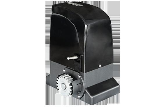 автоматика плъзгаща врата до 800 кг.