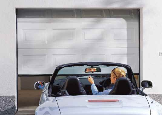 автоматика за гаражни врати