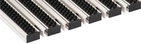 алуминиева изтривалка Berno