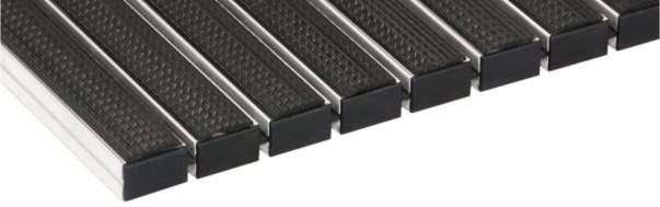 алуминиева изтривалка Bonn