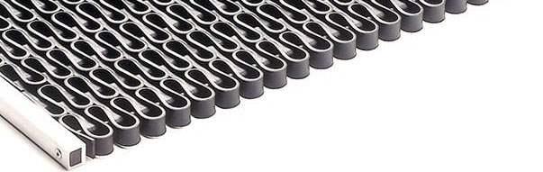 алуминиева изтривалка Fiord