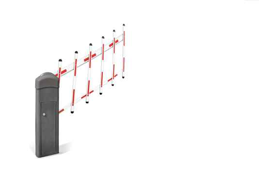 електромеханични бариери