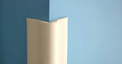 Еластичен ъглов протектор