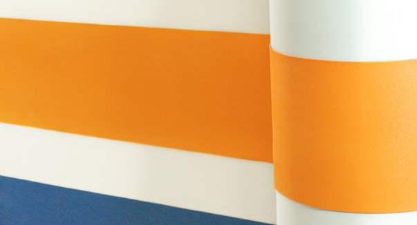 Еластичен протектор за стени
