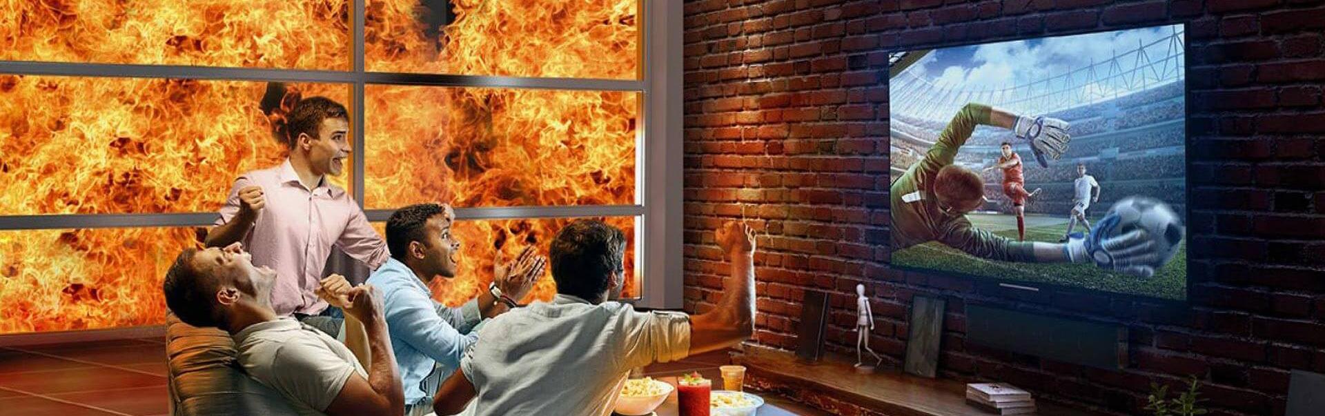 пожароустойчиви и димоуплътнени продукти