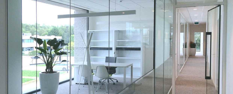 алуминиеви противопожарни витрини