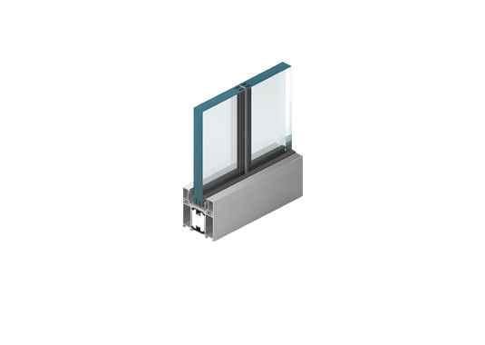 пожароустойчиви фиксове и прозорци